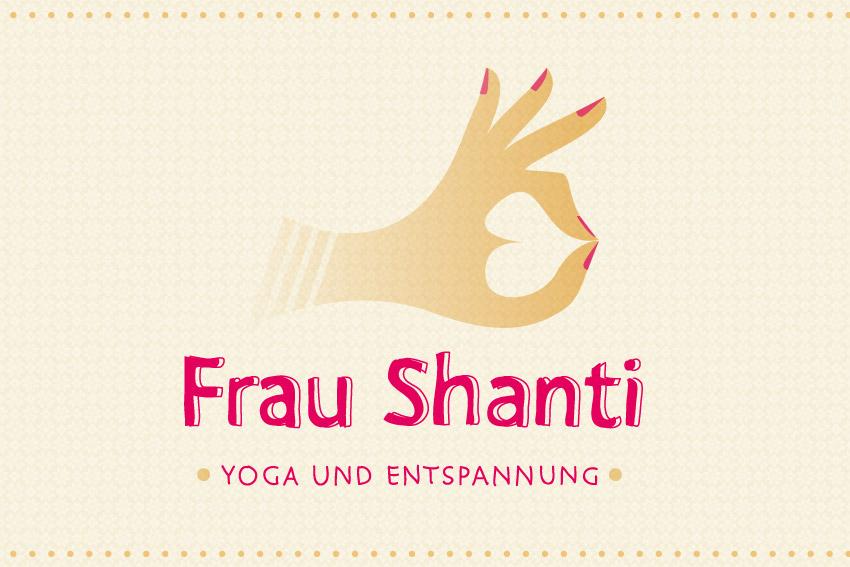 Frau Shanti