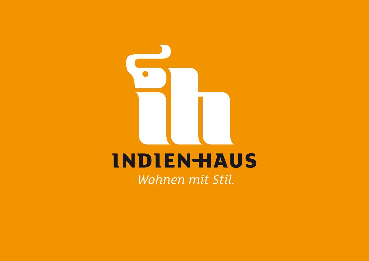 Indien-Haus