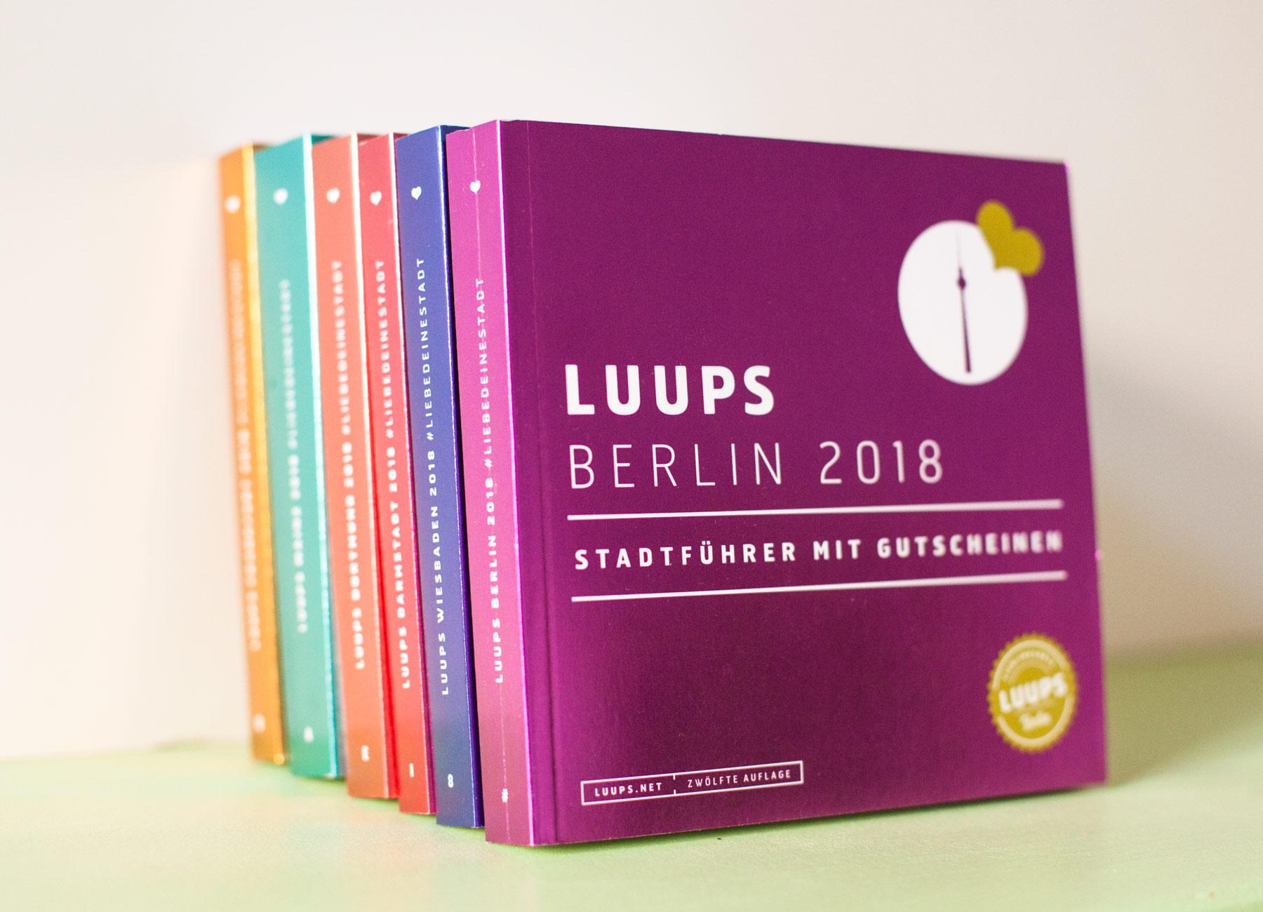Luups 2018
