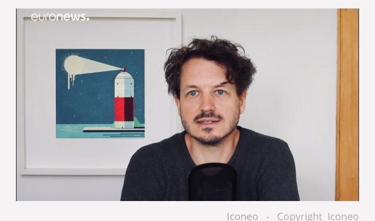 Steffen Kraft auf Euronews