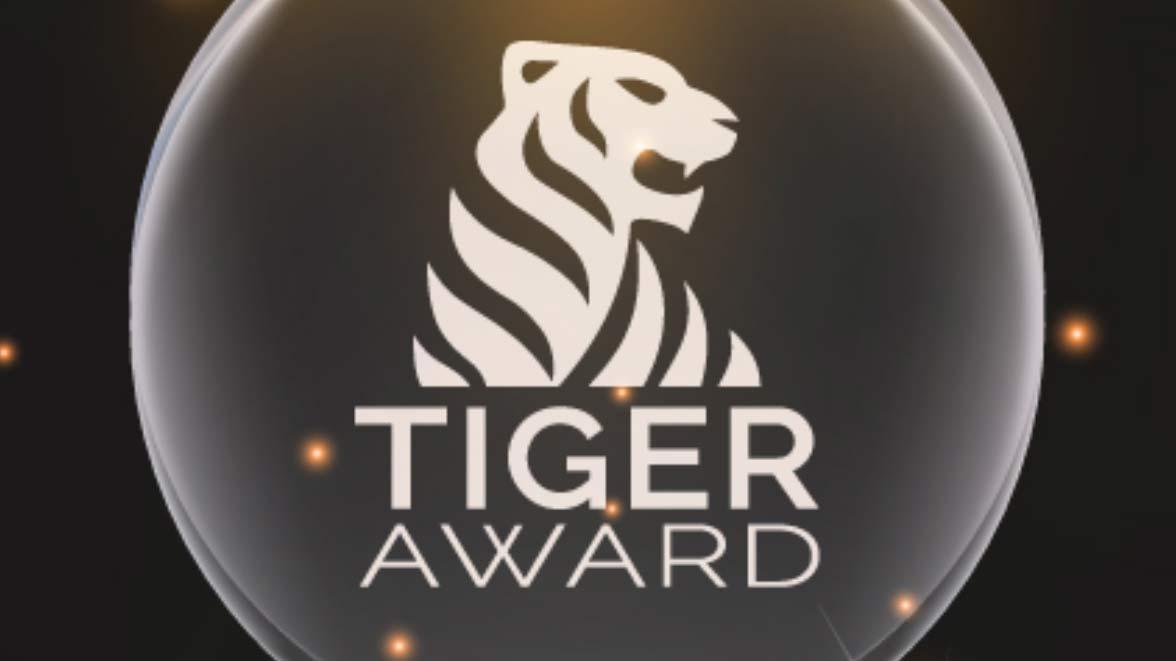 ICONEO nominiert für den Tiger Award