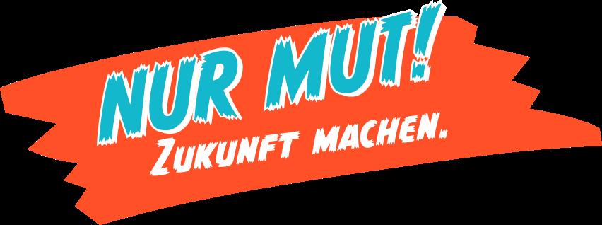 """ICONEO Beim """"Nur Mut-Camp"""""""